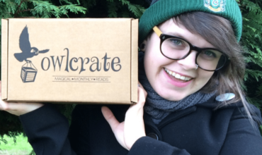 Owl Crate Coupon – Save 10% Off Your First Box!