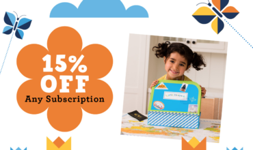Little Passports Coupon – Save 15% Off Any Subscription!
