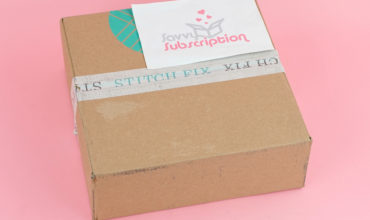 Stitch Fix Review: Springtime Wardrobe Refresh- Florals & Prints!
