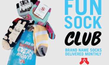 Say It With A Sock Coupon – FREE Bonus Socks!