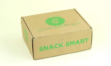 Sugar Smart Box Review + Coupon – March 2018
