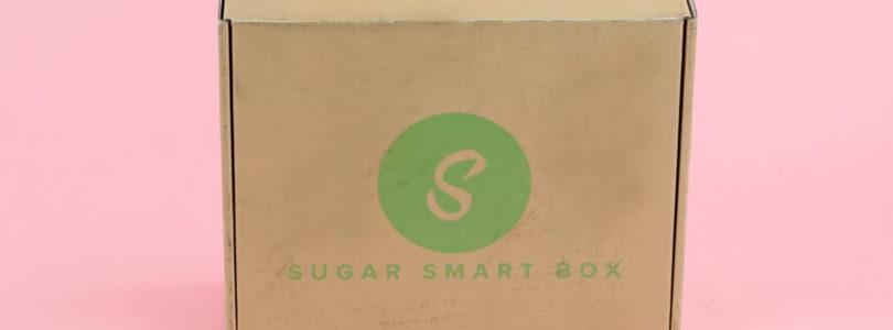 Sugar Smart Box Review – April 2018 + Coupon!