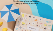 Birchbox June 2018 Sample Selection Time + SPOILERS + Coupon!