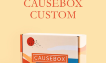 Causebox Summer 2018 Box Spoiler #4 + $10 Off Coupon!