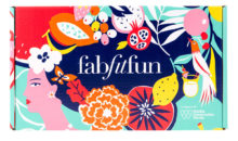 ALMOST SOLD OUT!! FabFitFun Summer 2018 Box + $10 Off Coupon!