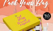 Glossybox Coupon – FREE Laura Geller Illuminating Stick!