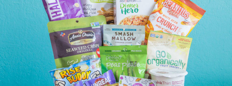 Love With Food Coupon – FREE Bonus Box Worth $15!!