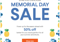 NatureBox Coupon – Save 50% Off Your First Order!