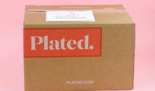 Plated Review + Coupon!
