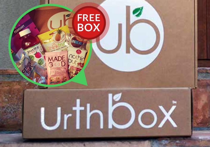 UrthBox Coupon