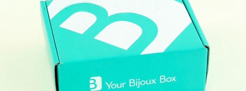 Your Bijoux Box Review + Coupon – June 2018