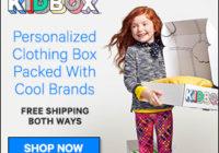 Kidbox Coupon – Save $20 Off Your First Box!