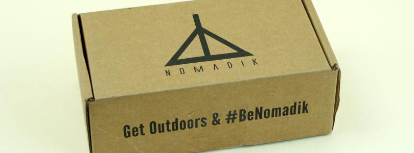 The Nomadik Review + Coupon – May 2018