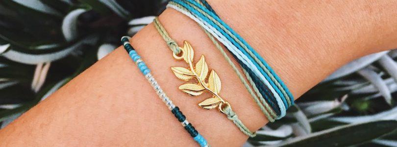 Pura Vida Bracelets Club