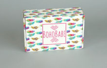BohoBabe Box Review – July 2018 + 20% Off Coupon!