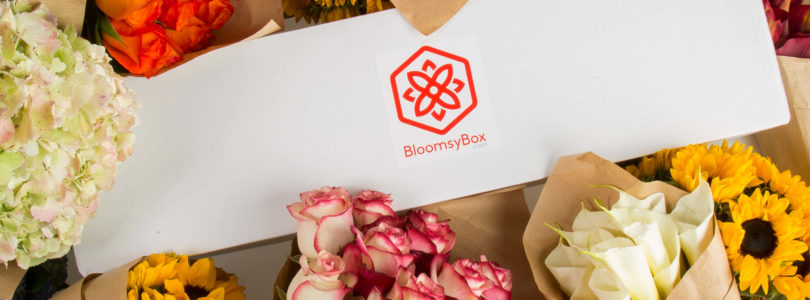 BloomsyBox Coupon