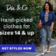 LAST DAY!! Dia & Co Coupon – Get Your First Box RISK-FREE!!