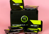 Factor 75 Review + $40 OFF Coupon!