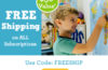 Little Passports Coupon – FREE Shipping On All Subscriptions!
