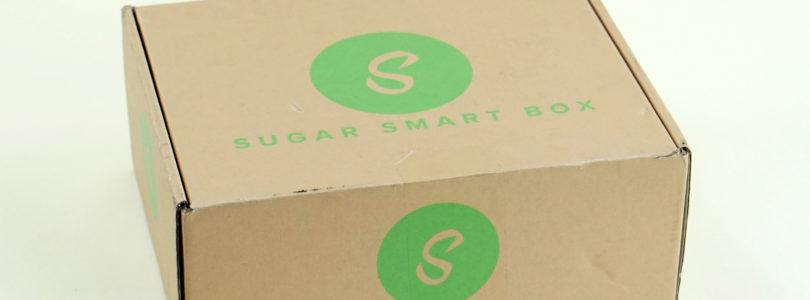 Sugar Smart Box Review – June 2018 + Coupon!