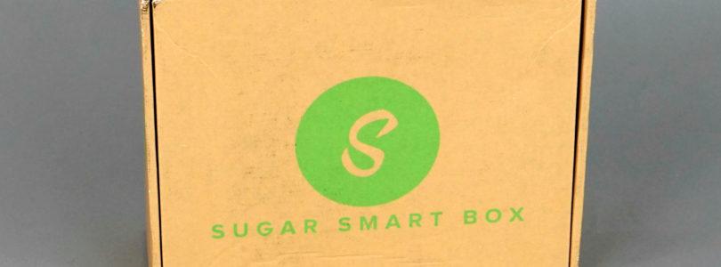 Sugar Smart Box Review + Coupon – July 2018