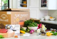 Sun Basket Coupon – Save $35 OFF Your First Box!