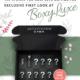 Boxycharm BoxyLuxe September 2018 SPOILER #4 + Launch Date!