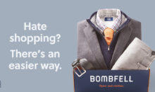 Bombfell review