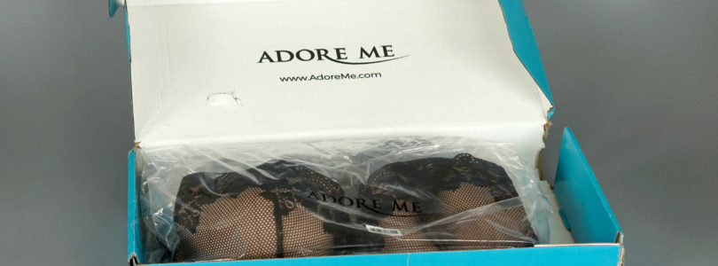 Adore Me Elite Box Review + First Set $24.95 Coupon! – August 2018