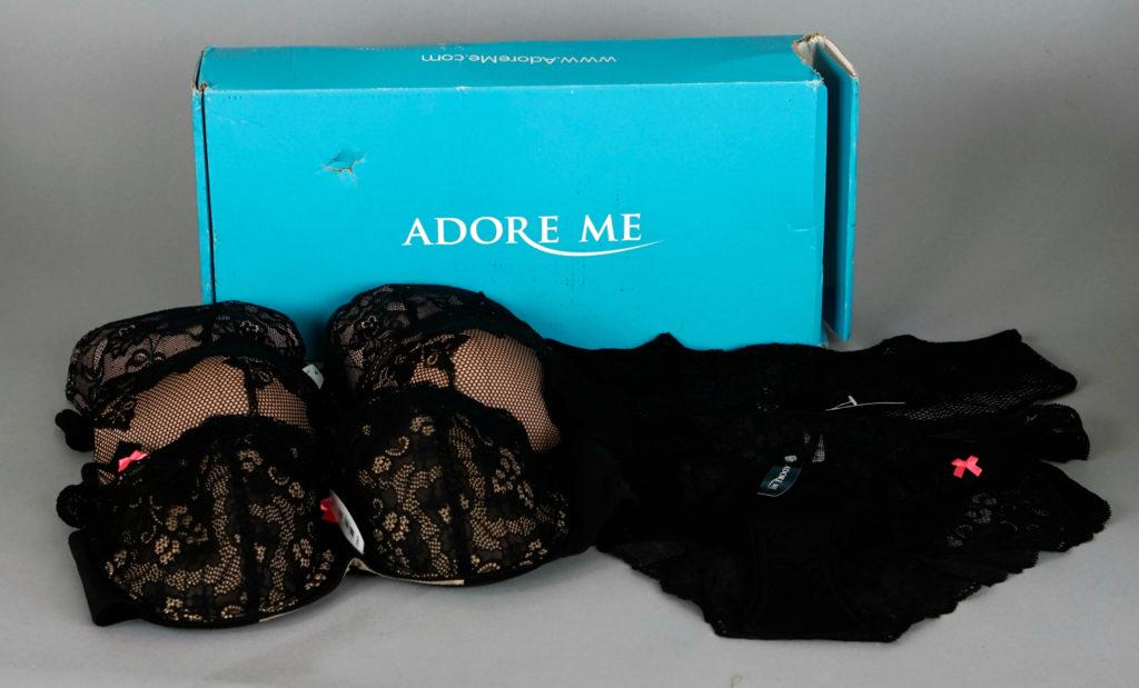 Adore Me Review