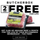 Butcher Box Coupon – FREE Ground Beef For Life!