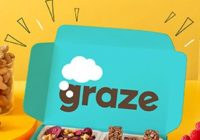 Graze Coupon – Get Your 1st Box FREE!