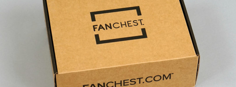 Fanchest Jacksonville Jaguars Box Review + Coupon