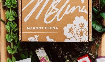 Margot Elena Discovery Box Fall 2018 SPOILER #1 + $10 OFF Coupon!