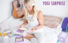 Yogi Surprise November 2018 SPOILERS + FREE Scarf & 15% Off Coupon!