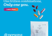 Persona Nutrition Coupon – Save 30% Off First Two Boxes!