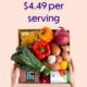 Dinnerly Coupon – Save $10 Off Your First Box!