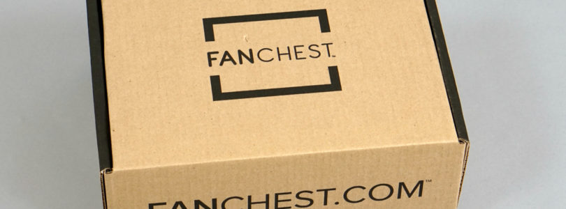 Fanchest New England Patriots Baby Box Review + Coupon