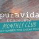 Pura Vida Bracelets Club September 2018 FULL SPOILERS!