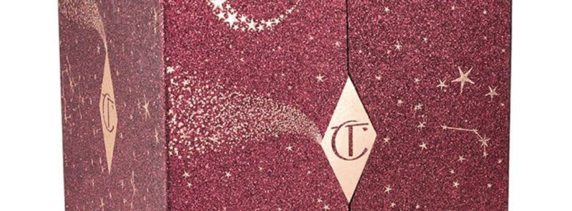 Charlotte Tilbury Beauty Avent Calendar 2018 Available Now + FULL SPOILERS!
