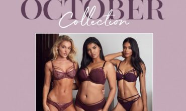 Adore Me October 2018 Collection Available Now + First Set $24.95!