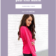 LAST DAY! Ellie Coupon – 25% Off First Outfit + FREE Water Bottle!