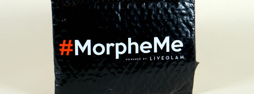 LiveGlam MorpheMe Makeup Brush Subscription Review + FREE Brush Coupon – October 2018