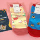 Say It With A Sock Girl's Socks Subscription Review + Coupon – October 2018