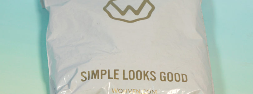 Wohven Graphic T-Shirt Subscription Review + Coupon – October 2018