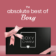 BoxyCharm Best Of Boxy Cyber Deal Boxes Coming Soon + FULL SPOILERS!!