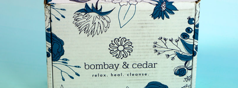 Bombay & Cedar October 2018 Review + Coupon