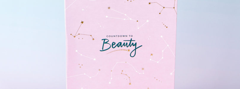 Birchbox Countdown To Beauty Advent Calendar 2018 Review