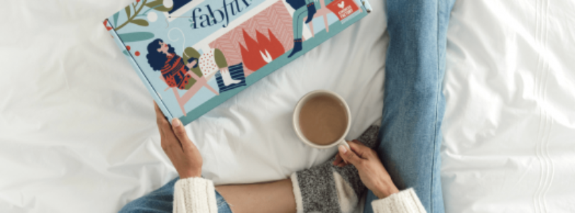 LAST DAY! FabFitFun Cyber Monday Sale 2018 – $10 Off Winter 2018 Box + FREE Kate Somerville Worth $85!!