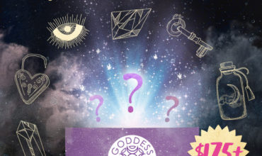 Goddess Provisions Mystery Boxes Are Back!!